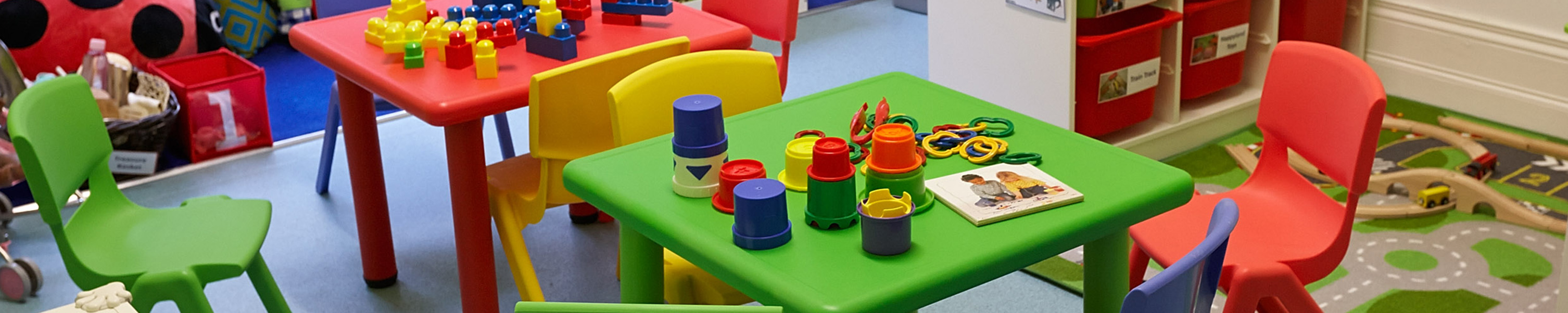 Weecare Day Nurseries Contact Us